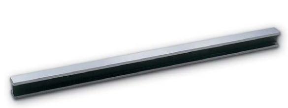 新潟精機 SK 測定工具 R-B2000H 004621 工形ストレートエッジ ※