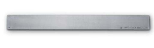 新潟精機 SK 測定工具 ST-A2000 004821 鋼製標準ストレートエッジA級 ※