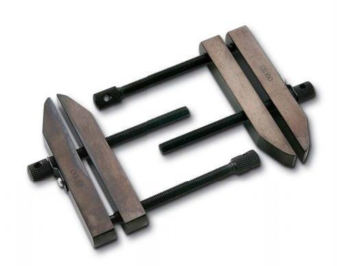新潟精機 SK 測定工具 PC-125 006506 平行クランプ