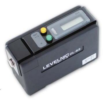 新潟精機 SK 測定工具 DL-S3 010013 レベルニック ※