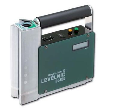 新潟精機 SK 測定工具 DL-S3L 010027 レベルニックL型 ※