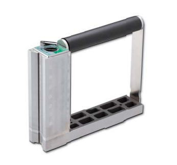 新潟精機 SK 測定工具 DL-SL 010028 レベルニックL型ベース ※