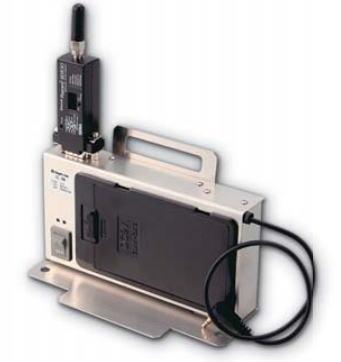 新潟精機 SK 測定工具 DL-BW 010038 レベルニック無線アダプタ ※