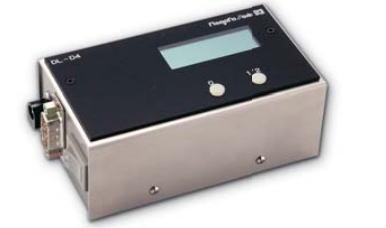 新潟精機 SK 測定工具 DL-D4 010024 レベルニック表示器
