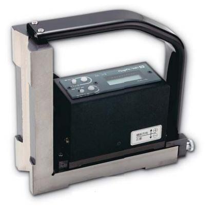 新潟精機 SK 測定工具 DL-m3LS 010019 レベルニックL型 ※