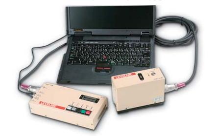 新潟精機 SK 測定工具 DL-P1 010031 レベルニックセパレート・システム(高精度デジタル水準器)