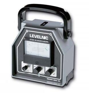 新潟精機 SK 測定工具 EL-01A 010005 レベルニック(高精度アナログ水準器) ※
