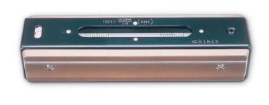 新潟精機 SK 測定工具 FLA-250002 160003 精密平形水準器JISA級 ※