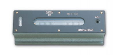 新潟精機 SK 測定工具 FLW-250002 160007 精密平形水準器 一般工作用
