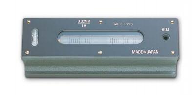 新潟精機 SK 測定工具 FLW-300002 160008 精密平形水準器 一般工作用