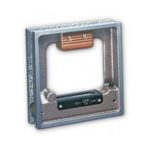 新潟精機 SK 測定工具 SLA-200002 160010 精密角形水準器JISA級 ※