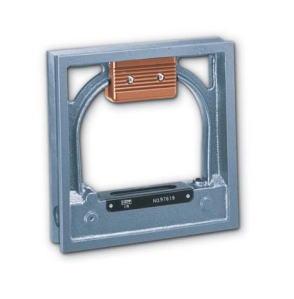 新潟精機 SK 測定工具 SLW-200002 160014 精密角形水準器 一般工作用 ※