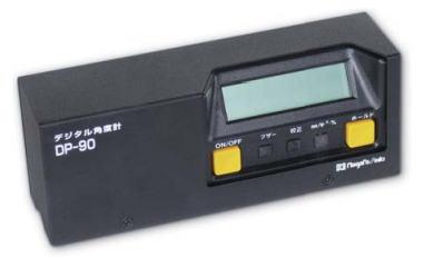 新潟精機 SK 測定工具 DP-90 010092 デジタル角度レベルニック