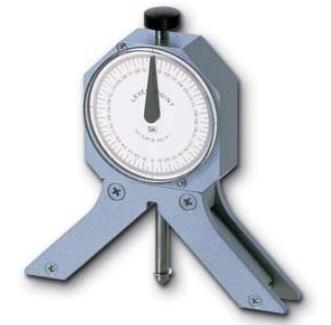 新潟精機 SK 測定工具 LP-360 011022 レベルポイントM