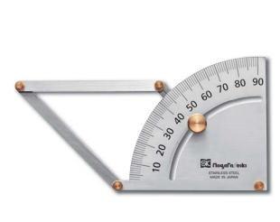 新潟精機 SK 測定工具 IP-90 007517 インサイドプロトラクタ