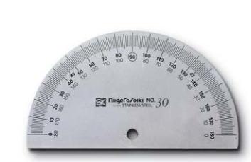 新潟精機 SK 測定工具 PRT192-300S 008960 プロトラクタ