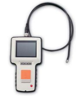 新潟精機 SK 測定工具 MFS-6100 140185 モニター付工業用内視鏡 ※