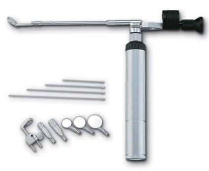 新潟精機 SK 測定工具 LP-123 122123 交換式ミラープローブ用 ライトプローブ