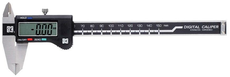 新潟精機 SK 一般測定工具 BLD-300 デジタルノギス