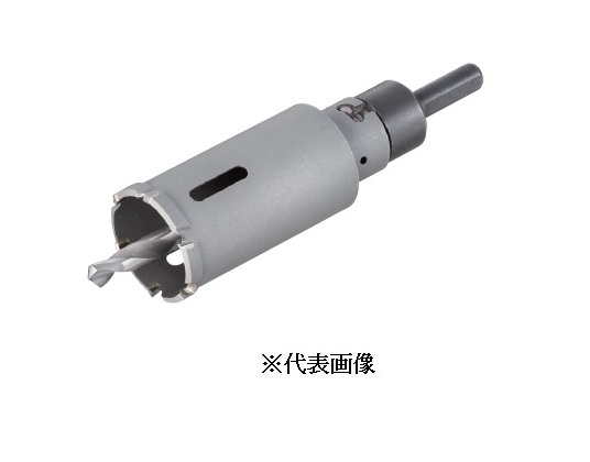 大見工業 デュアルホールカッター(複合材用) 刃径:60mm シャンク:DH-SK DH60