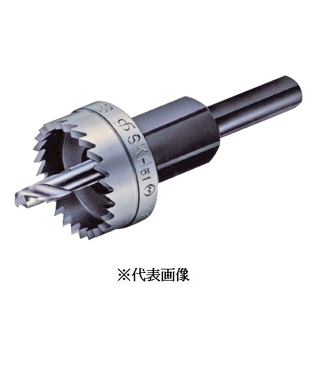 大見工業 E型ホールカッター 刃径:83mm E83