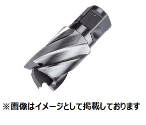 大見工業 25SQハイスカッター 刃径:13.0mm HCSQ130