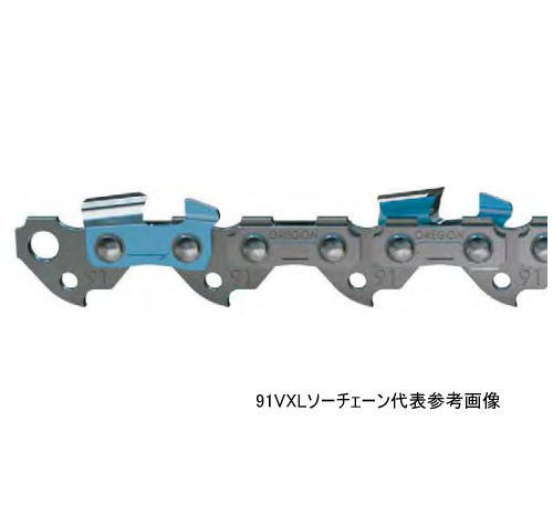 オレゴン チェーンソー 替刃 91VXL-58EC