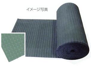三鬼化成 フロアシート W915mm×L20m×厚さ1.5mm ピラマット