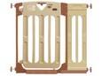 日本育児 スマートゲイト2 専用ワイドパネル S 91~115cm