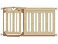 日本育児 スマートゲイト2 専用ワイドパネル XL 163~187cm