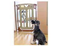 日本育児 スマートゲイト2 幼児用安全ゲート