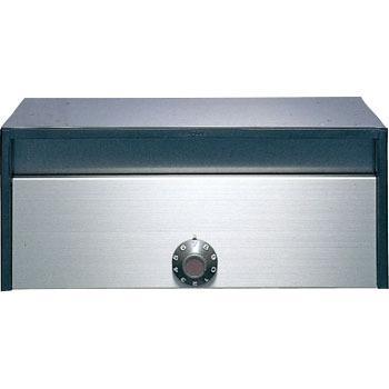 リンタツ(メーカー直送品) C-701 集合ポスト 壁付・壁埋込型 樹脂ダイヤル錠