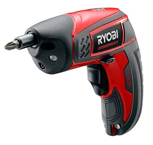 リョービ BDX-2 充電式スクリュードライバ 646900A