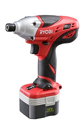 リョービ BID-1260 充電式インパクトドライバ 658425A