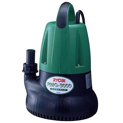 リョービ RMG-3000-60HZ ポンプ 698301A