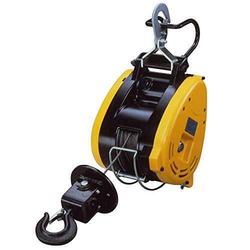 リョービ WI-125-31M ウインチ 685902A (代金引換利用不可)