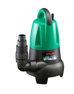 RYOBI リョービ RMX-4000 水中汚水ポンプ 50Hz/60Hz