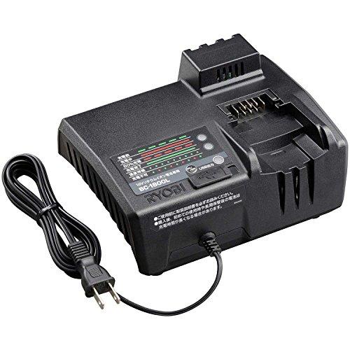 リョービ 6407231 充電器 リチウムイオン専用BC-1800L  18V用