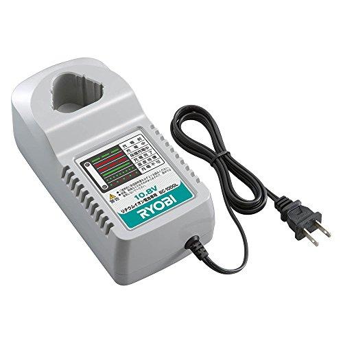 リョービ 6406641 充電器 リチウムイオン専用 BC-1000L 10.8V用