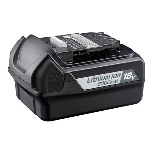 リョービ 6407521 電池パック リチウムイオン B-1860LA 18V 6,000mAh