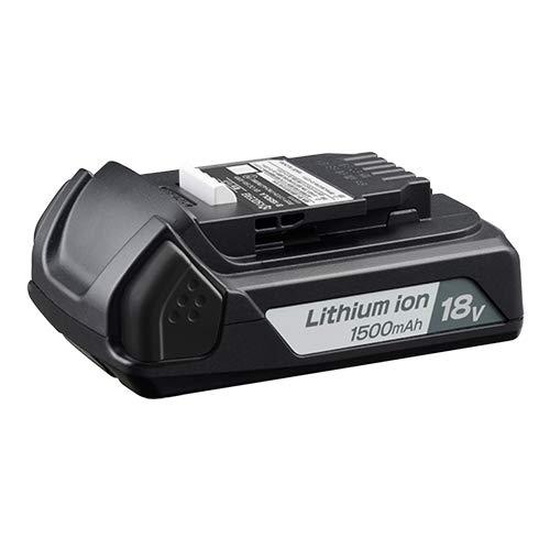 リョービ 6407501 電池パック リチウムイオン B-1815LA 18V 1,500mAh