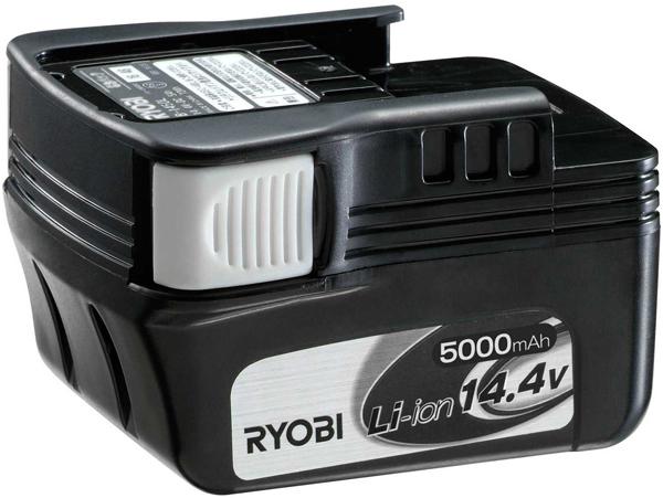 リョービ 6406991 電池パック リチウムイオン B-1450L 14.4V 5,000mAh