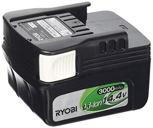 リョービ 6406411 電池パック リチウムイオン B-1430L 14.4V 3,000mAh