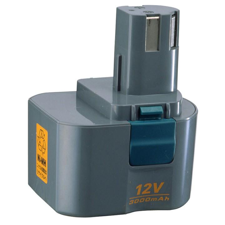 リョービ 6404851 電池パック ニッケル水素 B-1230H 12V 3,000mAh