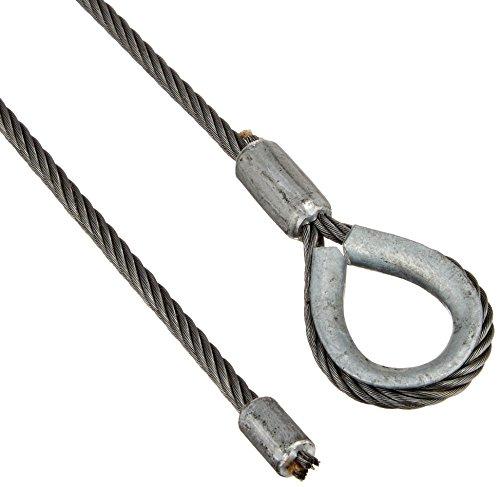 リョービ 6072831 ワイヤーロープ φ4×31m WI-125・WIM-125A・WIM-126RC用