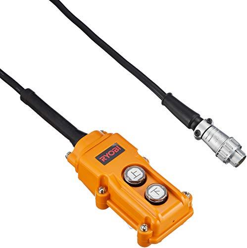 リョービ 6581385 スイッチ配線組立て 20m WI62・WIM125A用