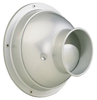 西邦工業 SEIHO PK No.14 空調用吹出口 アルミニウム製パンカールーバー