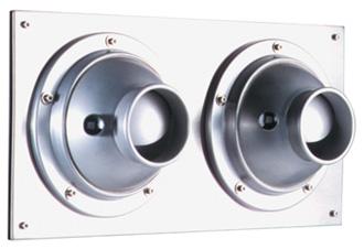 西邦工業 SEIHO PKP32-104 空調用吹出口 スポットパック