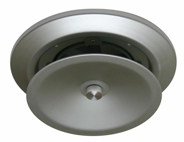 西邦工業 SEIHO TT8 空調用吹出口 アルミニウム製天井用ミニディフューザー