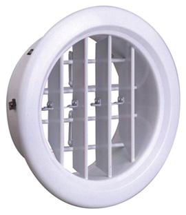 西邦工業 SEIHO NR12 空調用吹出口 アルミニウム製レジスターノズル